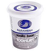 Barambah Organics Vanilla Bean and Cinnamon