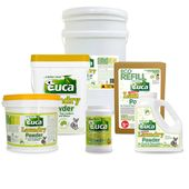 Euca Concentrated Laundry Detergents