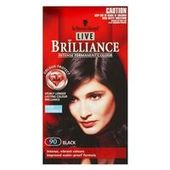 Schwarzkopf Live Brillance Bitter Sweet Chocolate 89