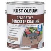 Rust-Oleum 3.78L Sunset Decorative Concrete Coating