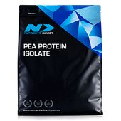 Nutrients Direct Pea Protein Isolate