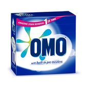 Omo Powder / Liquid