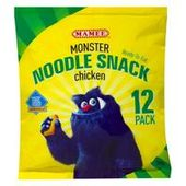 Mamee Chicken Noodle Snack