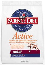 Hill's Science Diet Active Adult