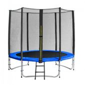 Breeze Spring Trampolines