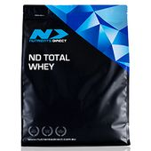 Nutrients Direct ND Total Whey