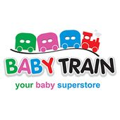 Baby Train Physical store
