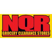 NQR Grocery Clearance Store