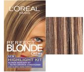 L'Oreal Perfect Blonde