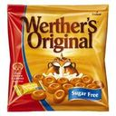 Werther's Original Sugar Free Butter Cream Candy
