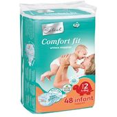 Woolworths Select Comfort Fit