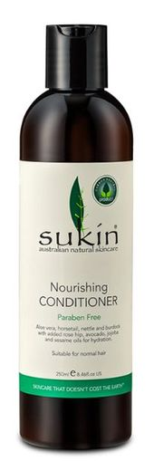 Sukin Nourishing Conditioner
