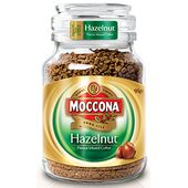 Moccona Hazelnut Flavour Infused
