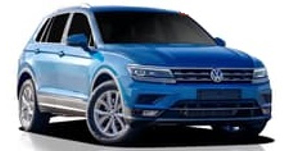 Volkswagen Tiguan 5N Highline (2016-2020) | ProductReview ...