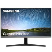 Samsung CR500 Curved FHD