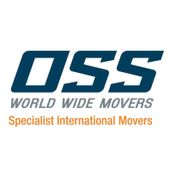 OSS World Wide Movers NSW, Kings Park