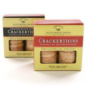 Valley Produce Company Crackerthins