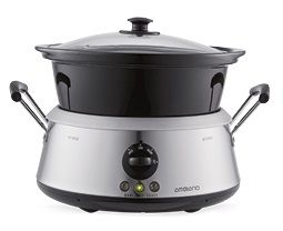 Aldi Ambiano 3 In 1 Slow Cooker Productreview Com Au