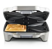 Sunbeam Big Fill Toastie GR6450