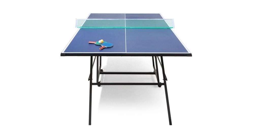 Kmart Table Tennis Table Productreview Com Au