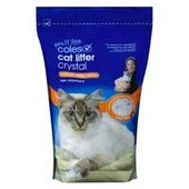 Coles Cat Litter Crystal