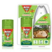 Mortein Naturgard Automatic Outdoor Insect Control System