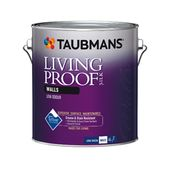 Taubmans Living Proof Silk