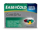 EASEaCOLD Cold & Flu