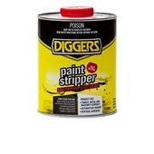 Diggers Paint Stripper