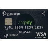 St.George Amplify Signature