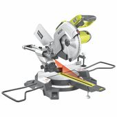 Ryobi 2200W 305mm Slide Compound Mitre Saw EMS305RG