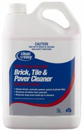 Clean N Easy Brick Tile & Paver Cleaner