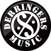 Derringers Music Physical store