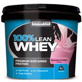 Genetix Nutrition 100% Lean Whey