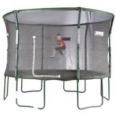 Action Sports Platinum Tramp Combo