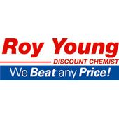Roy Young Chemist