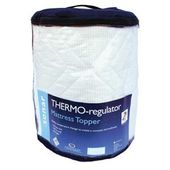 Sonar THERMO-regulator Mattress Topper