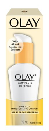 Olay Complete