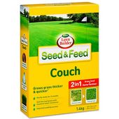 Scotts Lawn Builder Seed & Feed Couch