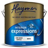Haymes Interior Expressions