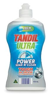 ALDI Tandil Ultra Didshwashing Liquid