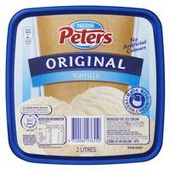 Peters Original Vanilla
