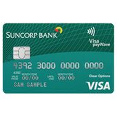 Suncorp Clear Options Standard