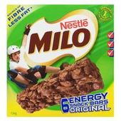 Nestle Milo Energy Snack