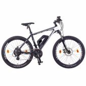 NCM Prague Electric Mountain Bike