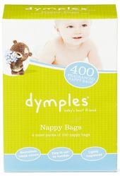 Dymples Nappy Bags