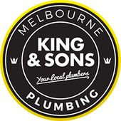 King and Sons Plumbing Melbourne