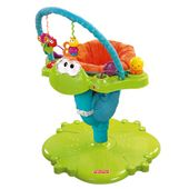 Fisher-Price Space Saver Bounce 'n Spin Froggy R2158