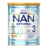 Nestle NAN Optipro 3 Toddler