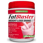 Naturopathica FatBlaster Weight Loss Shakes